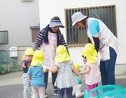 フィリオ熊の前保育園(愛知県名古屋市緑区)先輩からの一言