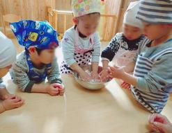 星鈴東加古川保育園(兵庫県加古川市)の様子