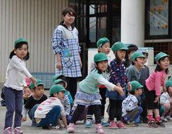 さくら幼稚園(埼玉県熊谷市)先輩からの一言