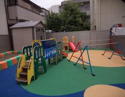 まるやま保育園(東京都小平市)の様子