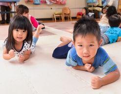 認定こども園桑ノ木幼稚園(兵庫県神戸市西区)先輩からの一言