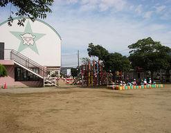 あさひこひつじ幼稚園(千葉県旭市)の様子