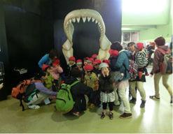 児童デイサービス ショコラ(北海道札幌市北区)の様子
