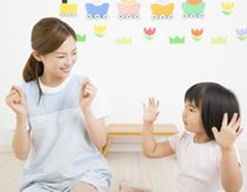 moca(Mama's Office & Child's Area)(神奈川県川崎市高津区)の様子