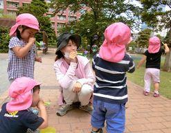 デイジー保育園麻布十番フォレスト(東京都港区)先輩からの一言