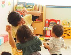 親愛与野駅前保育室(埼玉県さいたま市中央区)先輩からの一言