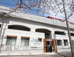京急キッズランド新高島保育園(神奈川県横浜市西区)の様子