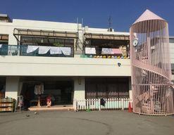 ことぶき保育園(神奈川県横浜市中区)の様子