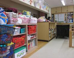 横須賀市立うわまち病院 やよい保育園 (神奈川県横須賀市)の様子