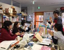 恵正福祉会 とうかいどう保育園(東京都品川区)の様子