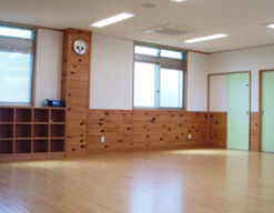 合川保育園(福岡県久留米市)の様子