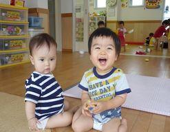 ひだまり保育園  (大阪府茨木市)の様子