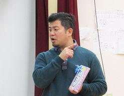 (保育園)こうみょうの丘(福岡県福津市)先輩からの一言