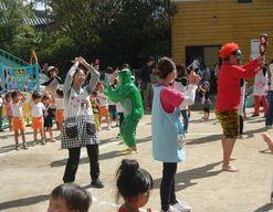 瑞雲保育園 (静岡県浜松市中区)の様子