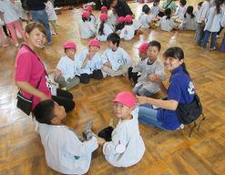 道徳保育園(愛知県名古屋市南区)の様子
