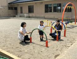 星虹第二保育園(千葉県印西市)の様子