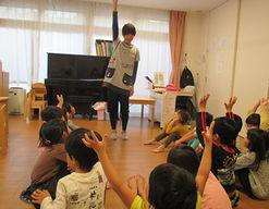 えみ保育園(神奈川県横浜市鶴見区)の様子