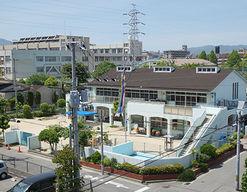 幼保連携型認定こども園ベビー・メーソン(兵庫県尼崎市)の様子