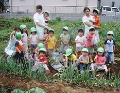 保育園ナチュラル(埼玉県さいたま市緑区)の様子