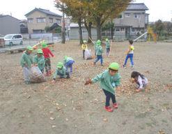 まつわか保育園(富山県富山市)の様子