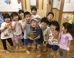 せせらぎ保育園(神奈川県川崎市中原区)の様子