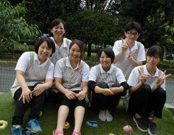慶櫻ハナミズキ保育園(千葉県流山市)先輩からの一言