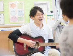 小学館アカデミー西いくた保育園(神奈川県川崎市多摩区)の様子
