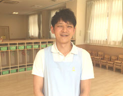 小学館アカデミーしんかわさき保育園(神奈川県川崎市幸区)先輩からの一言