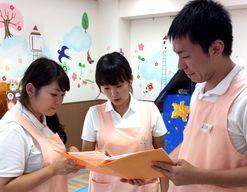 小学館アカデミーひよし保育園(神奈川県横浜市港北区)の様子