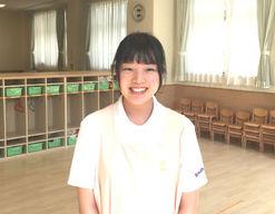 小学館アカデミーまいた保育園(神奈川県横浜市南区)先輩からの一言