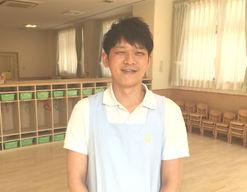 練馬区立平和台保育園(東京都練馬区)先輩からの一言