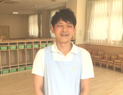 小学館アカデミー小石川保育園(東京都文京区)先輩からの一言