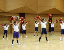 桐蔭学園小学部アフタースクール(神奈川県横浜市青葉区)の様子