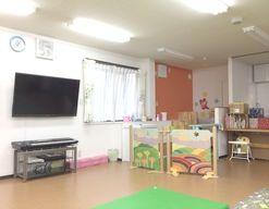 ひかり保育園(大阪府東大阪市)の様子