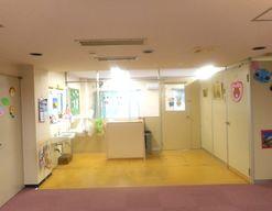 伊豆慶友病院院内保育(静岡県伊豆市)の様子