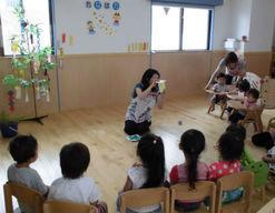 MIRATZ常盤台保育園(東京都板橋区)の様子
