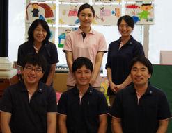 みなと保育サポート白金台(東京都港区)の様子
