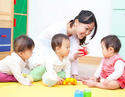 児童デイサービスきらきら江別(北海道江別市)の様子