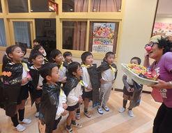 児童発達支援センターたんぽぽ(兵庫県たつの市)の様子