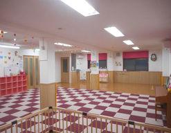 インフィニティ保育園 大山西町園(東京都板橋区)の様子