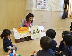 BunBu学院Jr.戸越園(東京都品川区)の様子