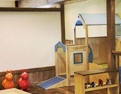 Memory tree保育室若葉園(愛知県名古屋市北区)の様子
