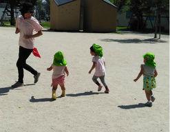 Kids Creative Room からふる 六本松保育園(福岡県福岡市中央区)の様子