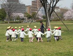 すいとぴー保育園(神奈川県横浜市中区)の様子