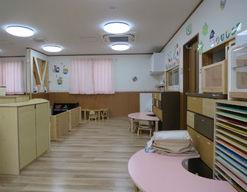 立場らびっと保育園(神奈川県横浜市泉区)の様子