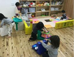 キッズアカデミーこぐま園(愛知県名古屋市名東区)の様子