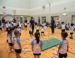 Bell Kidsインターナショナルプリスクール(大阪府大阪市都島区)の様子