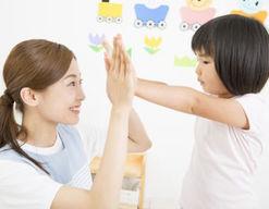 高座みどり幼稚園(神奈川県大和市)の様子