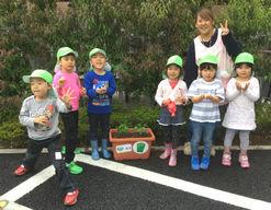 上板橋すきっぷ保育園(東京都板橋区)の様子