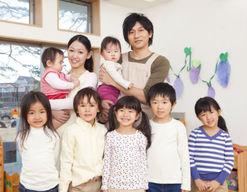 ふじ幼児園(神奈川県高座郡寒川町)先輩からの一言